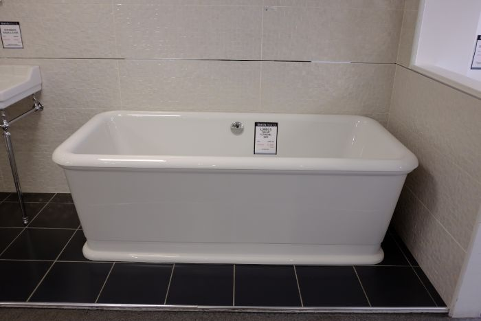 Bathrooms Leigh On Sea Southend Westcliff On Sea Essex Baths Showers Taps Basins